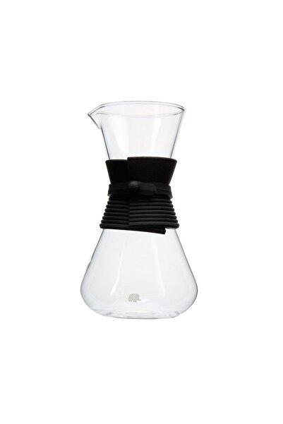 Jumbo Glory Cam Kahve Demleme Ekipmanı 550 ml