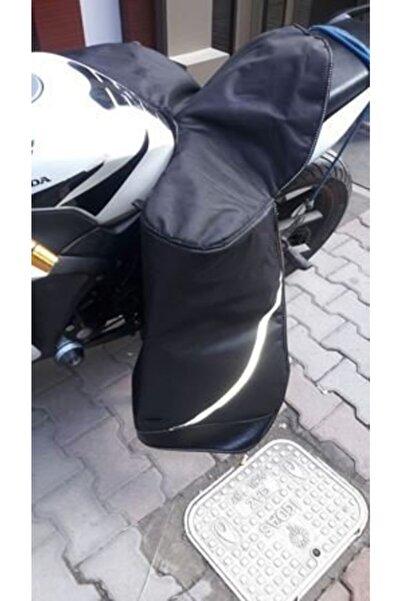 Yamaha Ybr Diz Örtüsü Mukemmel Kalite 4 Katlı