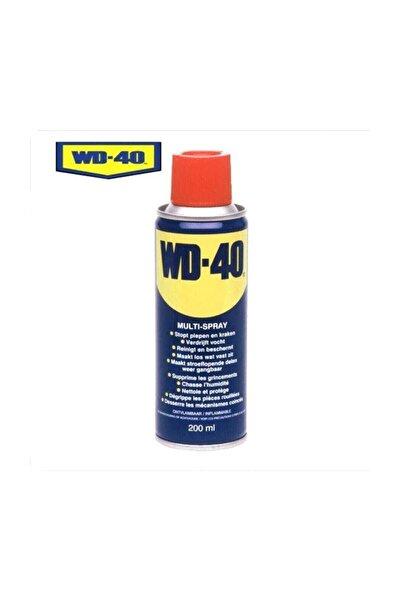 Henkel Wd-40 Pas Sökücü Yağlayıcı 200 Ml