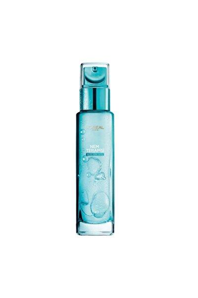 L'Oreal Paris Nem Terapisi Aloe Vera Suyu Normalden Kuruya Ciltler Için Su Bazlı Günlük Bakım 3600523424900