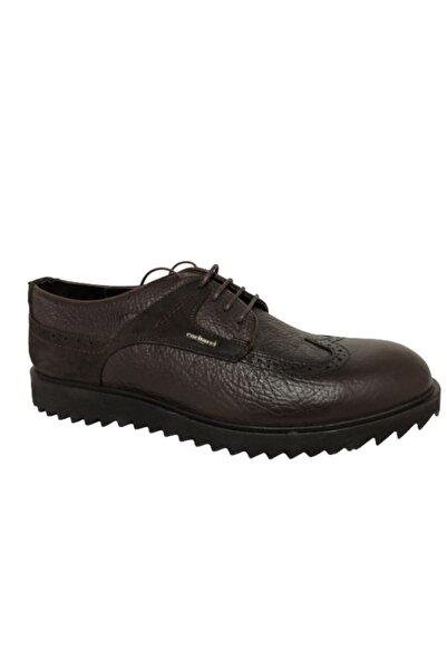 Cacharel Ayakkabı Erkek Kahverengi Ayakkabı