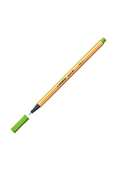 Stabilo Point 88 Yaprak Yeşil 88/43