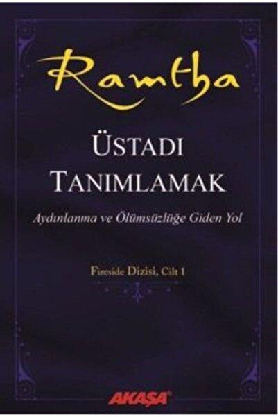 Akaşa Yayınları Ramtha : Üstadı Tanımlamak