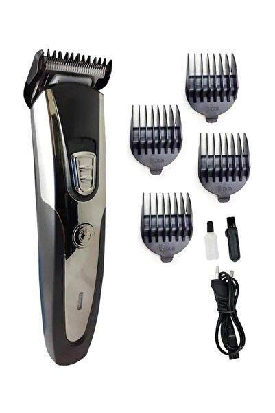 ataşbey Ip-1019 Profesyonel Şarjlı Saç Sakal Kesme Tıraş Makinesi Seti