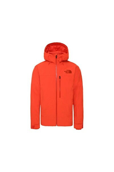 THE NORTH FACE Erkek Turuncu Outdoor Montu Nf0a4qwwr151