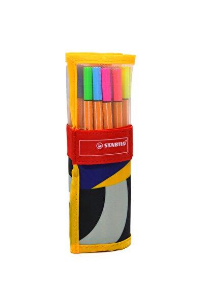 Stabilo Stabılo Glıss Kalem Poınt 88 25 Li Set