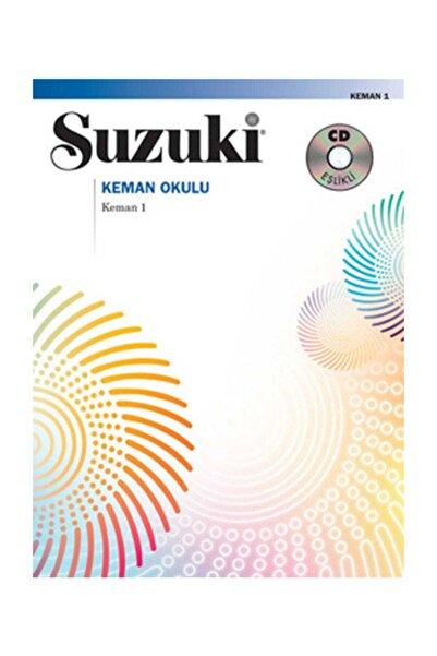 Suzuki Keman Metodu 1