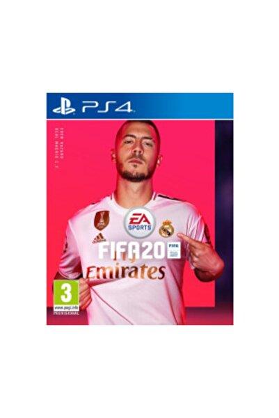 EA Games Fıfa 20 Türkçe Ps4 Oyun