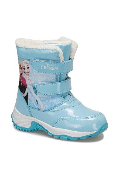 Frozen 92.LOLY-3.P Mavi Kız Çocuk Ayakkabı