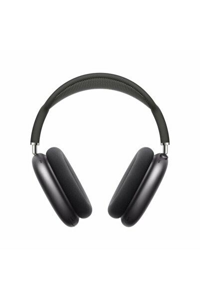 Apple Airpods Max Mgyh3tu/a Kablosuz Kulak Üstü Kulaklık Uzay Grisi