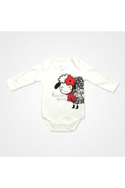 Miniworld Annesinin Kuzusu Badili Bebek Takımı 3 Parça - Kırmızı