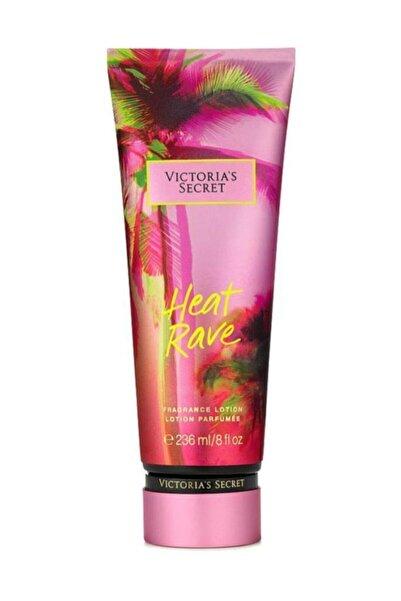 Victoria's Secret Heat Rave Fragrance Vücut Losyonu 236 ml