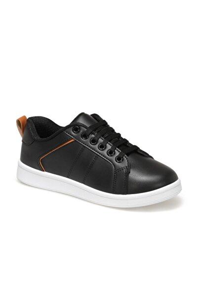 Polaris 317560.Z 1FX Siyah Kadın Sneaker 101009284