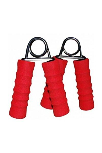 HETicaret El Yayı Bilek, El, Parmak, Güçlendirme Egzersiz Spor Aleti - 2'li Set Süngerli El Yayı