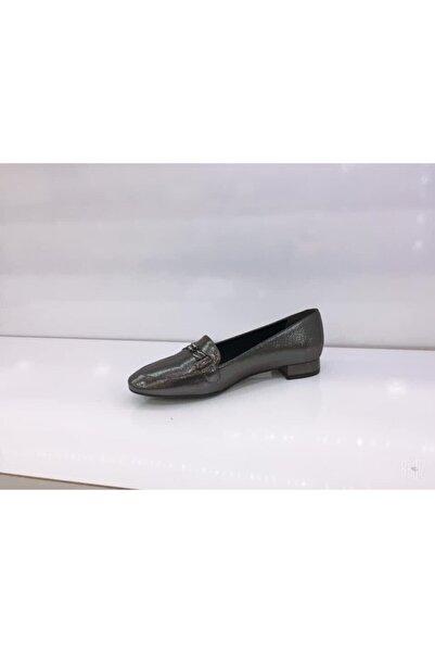 PUNTO Babet Ayakkabı Kısa Topuk