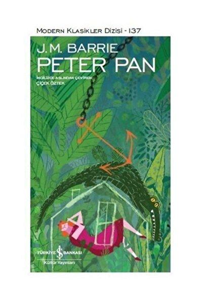İş Bankası Kültür Yayınları Peter Pan
