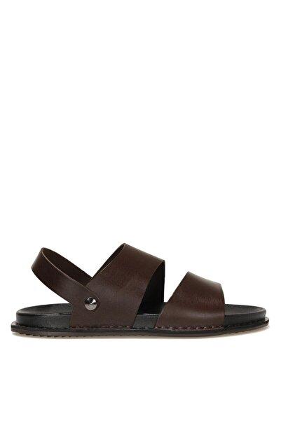 İnci ALTO  1FX Kahverengi Erkek Sandalet 101032189