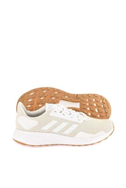 adidas DURAMO 9 Beyaz Erkek Koşu Ayakkabısı 100409034