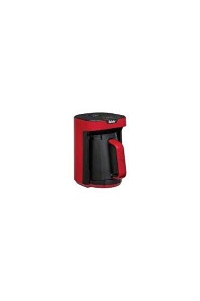 Fakir Kaave Expresstürk Kahvesi Makinesi Rouge Kırmızı