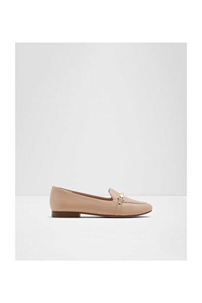 Aldo Kadın Bej Loafer Ayakkabı