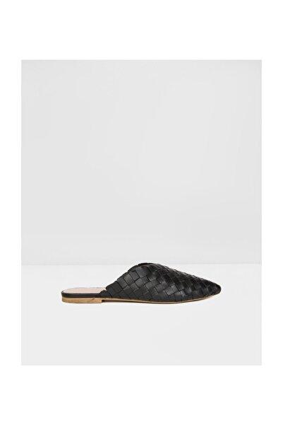 Aldo Siyah KadınLoafer Ayakkabı 88960
