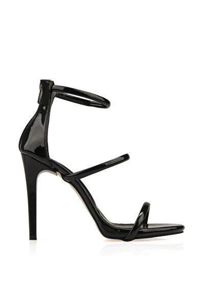 Ziya Punto By Ziya Kadın Ayakkabı 101415 448024 Sıyah