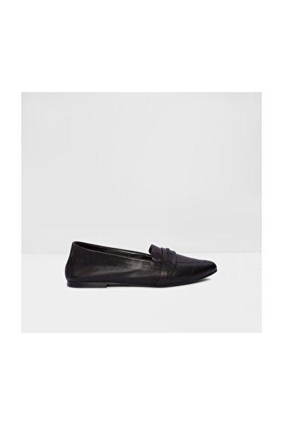 Aldo Kadın Siyah Loafer Ayakkabı
