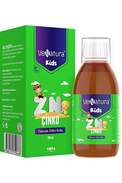 Kids Çinko Takviye Edici Gıda
