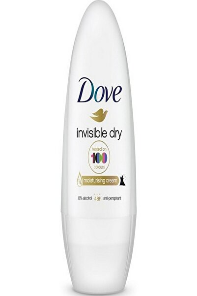 Dove Invisible Dry Kadın Roll-on 50 ml