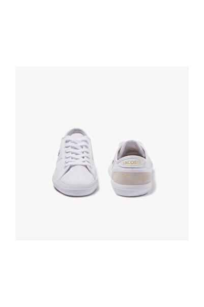 Sideline Kadın Beyaz Ayakkabı