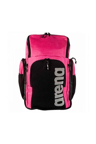 ARENA Team Backpack 45 Yüzücü Çantası 002436900