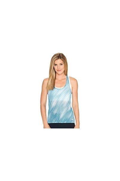 Nike Kolsuz Koşu Tişörtü