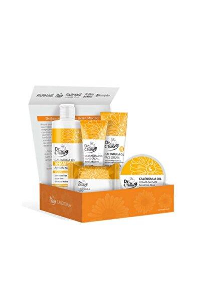 Farmasi Dr. C. Tuna Aynısefa Yağı 5'li Set - Calendula Oil 200 ml