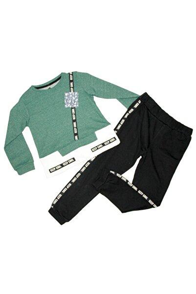 Estella 2'li Erkek Pijama Takımı