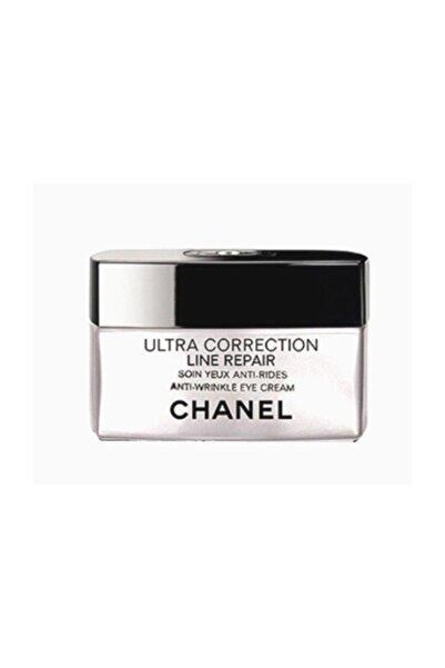 Chanel Ultra Correction Line Repair Yaşlanma Karşıtı Göz Kremi 15 ml