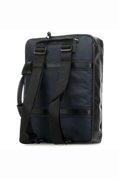 Lacivert Unisex Laptop Çantası Am0am05566