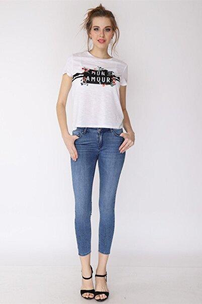 Twister Jeans Jeans Lıma 9172-03 03 - 18Sb01000111-C