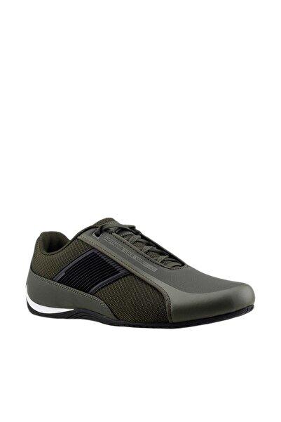 Lescon Haki Erkek Sneaker 19bae006537m