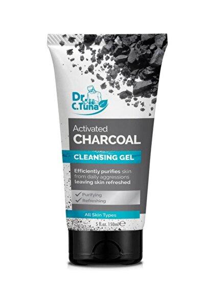 Farmasi Dr.c.tuna Aktif Karbon Yüz Yıkama Jeli 150 ml