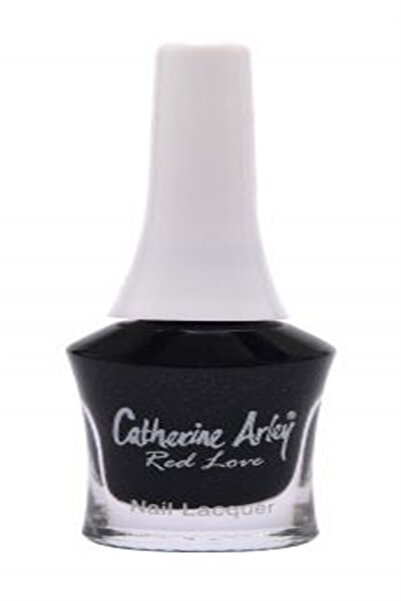 Catherine Arley Red Love Nail Lacquer (red Love Oje) - 1515/57