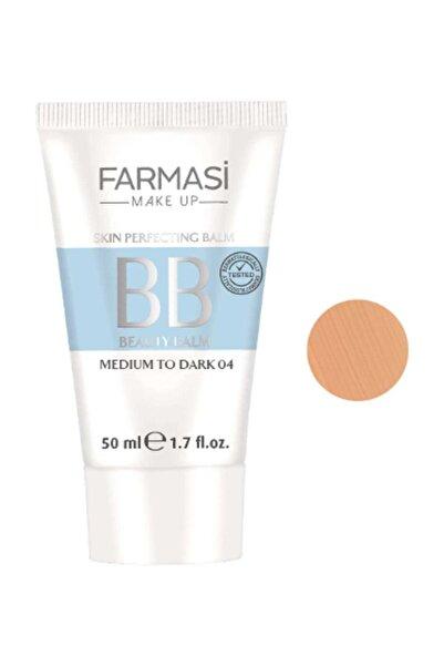 Farmasi Bb Krem - All in One Ortadan Koyuya 50ml 8690131764012