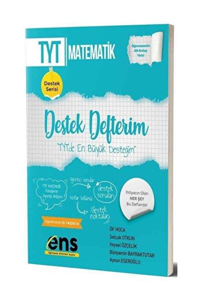 Ens Yayınları Ens Yayıncılık Tyt Matematik Destek Defterim