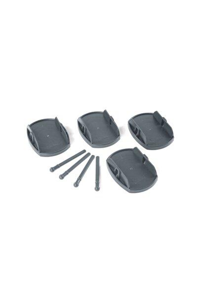 Fiamma Plates Pro Destek Ayak Plakası