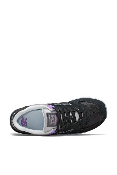 Kadın Sneaker - Lifestyle - WL574SAU