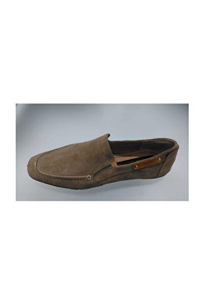 Cesare Paciotti Erkek Loafer Ayakkabı Bej Hhju5