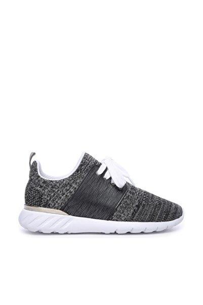 KEMAL TANCA Kadın Tekstıl Spor Ayakkabı 277 17628 BN AYK