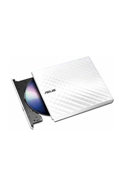ASUS 8X Sdrw-08d2d-U Usb 2.0 Lite Harici Dvd Yazıcı - Beyaz