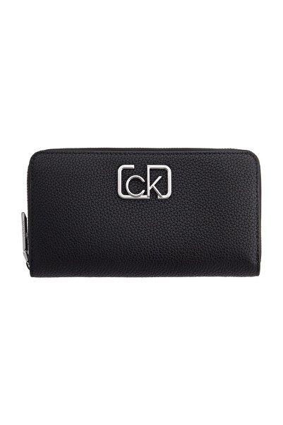 Calvin Klein Kadın Cüzdan K60K606065
