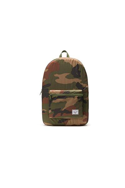herschel Packable Daypack Unisex Çanta 10614-01899