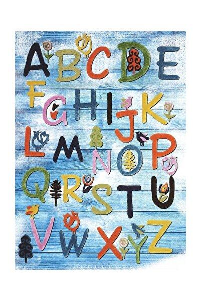 Fendy Çocuk Dekoratif 202 Krem 110 X 160